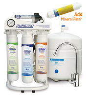 Фильтры для воды Purepro