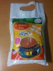Продам чай черный кенийский