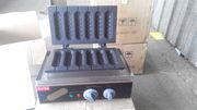 Аппарат для приготовления корн-догов (сосисок в тесте на палочке)