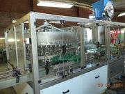 линии розлива воды,  пива,  лимонада для Астаны от производителя в Рос