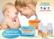 Мультипробиотики Симбитер и Апибакт