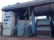 Комплект оборудования крупопроизводства