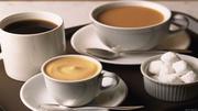 Кофе и чай оптом от всемирных производителей