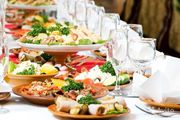 Комплексные обеды халал с бесплатной доставкой