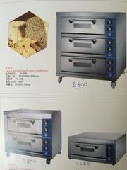 Шкаф пекарский газовый,  пекарская печь