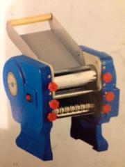 Тестораскатка с лапшерезкой настольная электрическая производственная
