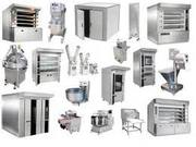 Хлебопекарное оборудование в Караганде