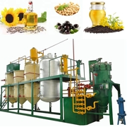 Оборудование для производства,  рафинации и экстракции растительного масла,  подсолнечного масла,  рапсового масла,  хлопкового,  соевого,  ленного и кукурузного масла